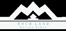 Отель Hoch Land (Украина Яблуница)